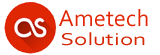 Ametech Solution Logo